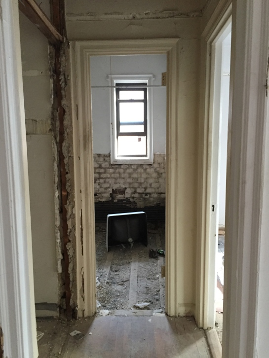 nyc apartment bathroom renovation