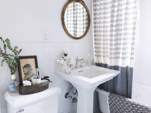 acs designer bathrooms. ONE. The Bathroom. I Tend To Do My Bathroom First, Partially Because It\u0027s Second Dirtiest Spot Of Apartment, And A Small Acs Designer Bathrooms