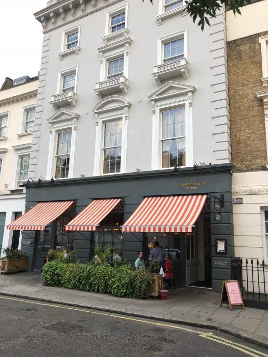 TGA_Artist Residence London Pimlico