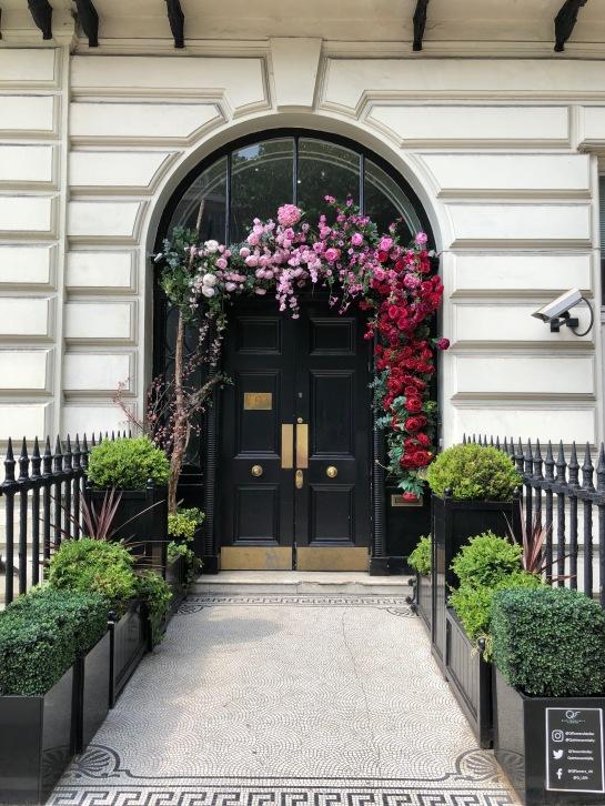 TGA_Floral Building Arch London
