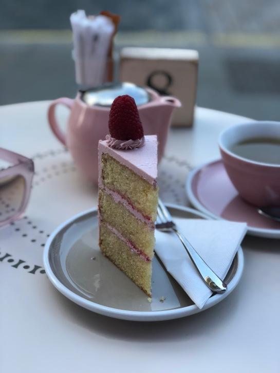 TGA_Peggy Porschen Raspberry Cake