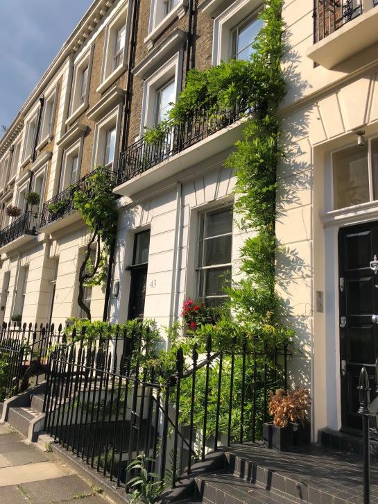 TGA_Pimlico London Sunny Day