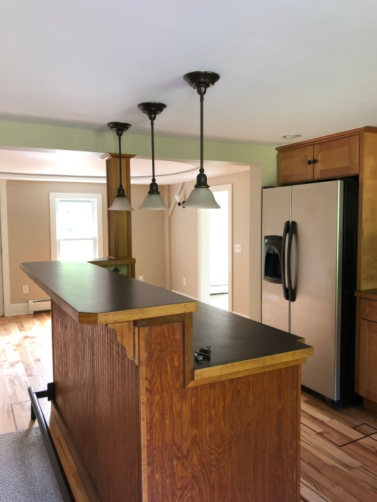 Garner Cape_Kitchen Island 2